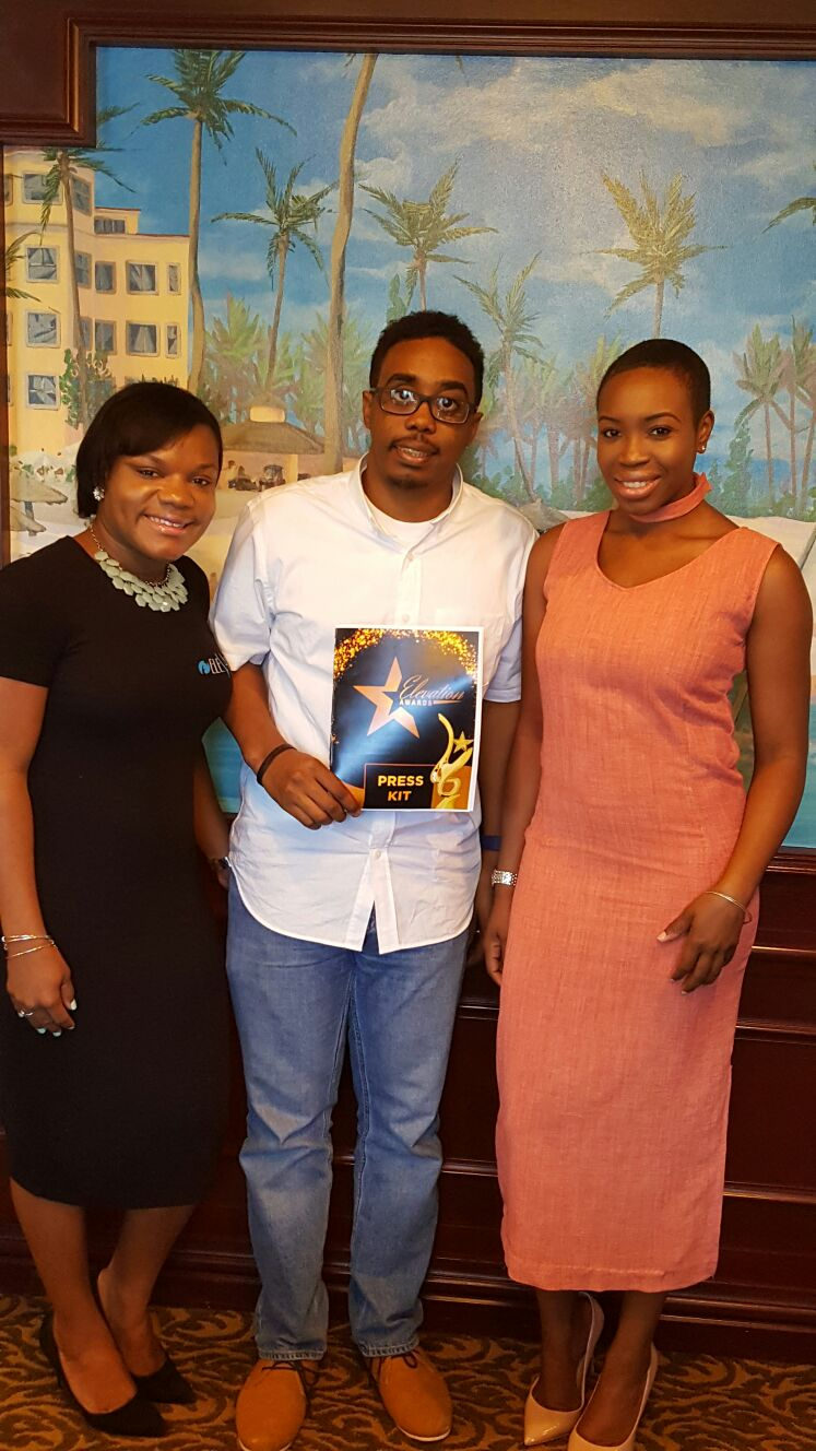 admin the elevation awards media group honors bahamians in entertainment
