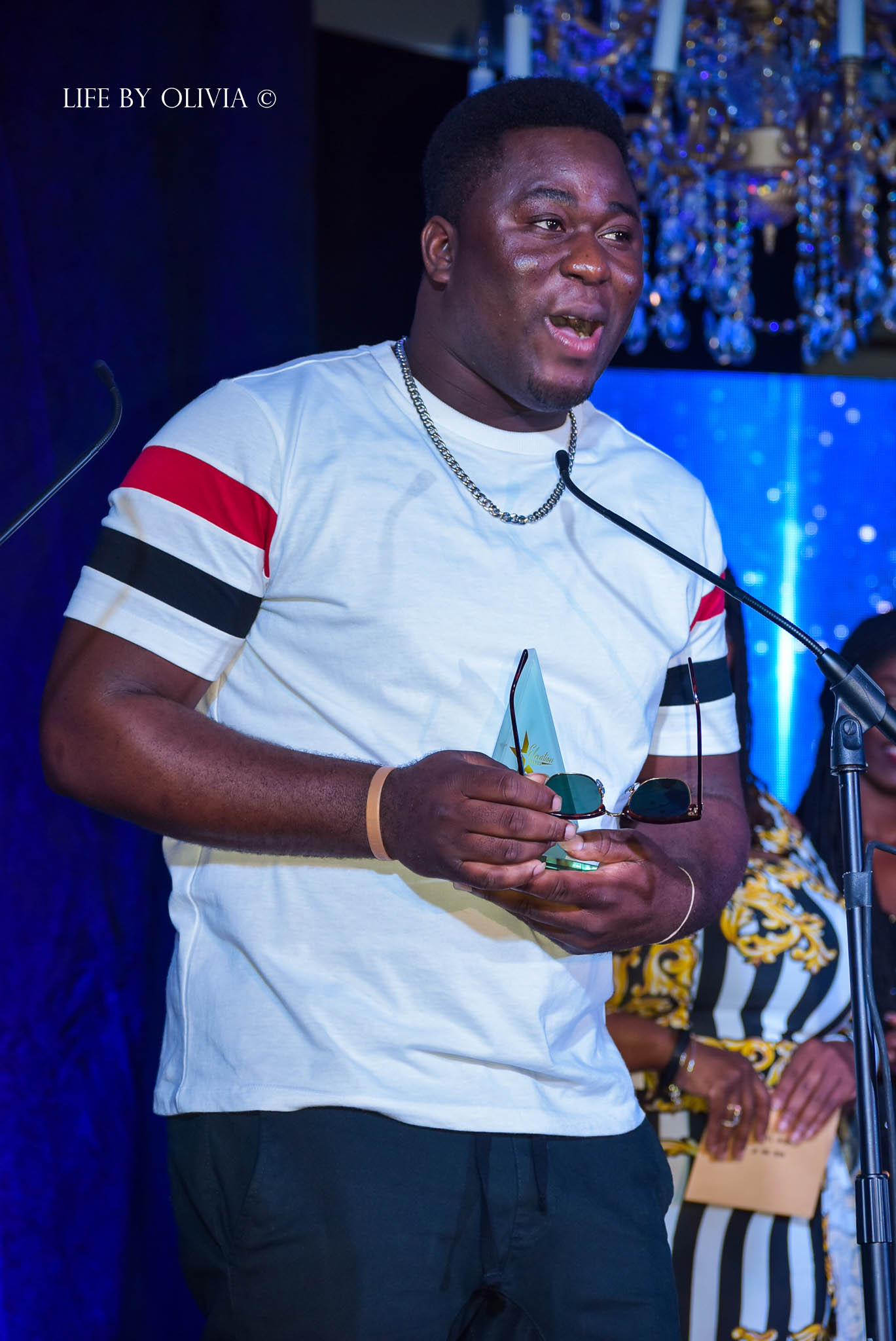 Gospel Artist of the Year - Eman